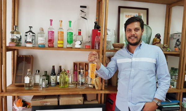 The Guardian: Mezcal's meteoric rise continues, but not all industry insiders are ready to toast