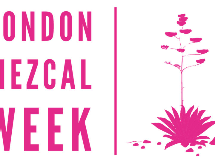 London Mezcal week